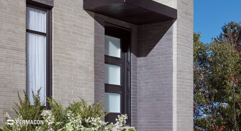 Simplicity and elegance with the Melville Norman brick